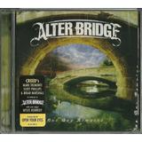 Cd Alter Bridge One Day Remain Novo Lacrado [encomenda]